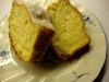 Zitronenkuchen ohne Fett