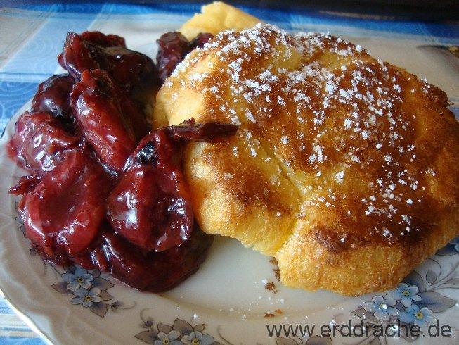 pfitzauf - eine schwäbische süßspeise | erddrache - Schwäbische Küche Rezepte