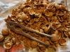 Walnuss Marzipan Kuchen