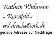 adresse impressum rosenfeld