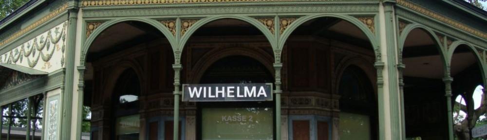 Wilhelma Stuttgart artikel