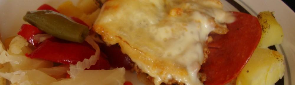 Raclette Zutaten ab