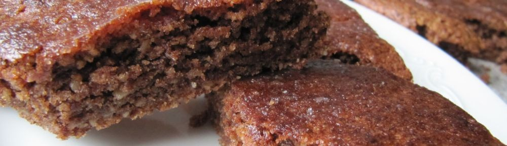 Schokolebkuchena