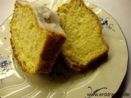 Kuchen ohne Fett