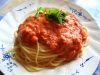Pasta Pomodoro e Ricotta